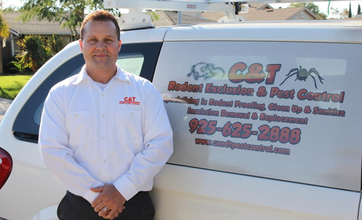 Reviews | Lafayette Pest Control, Rat Control and Rodent Removal